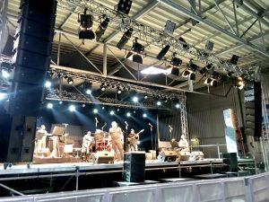 Bayreuth gig